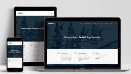 Website Design Commulynx Home